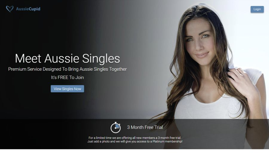 Online-dating-sites australien