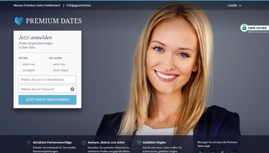 premium dates